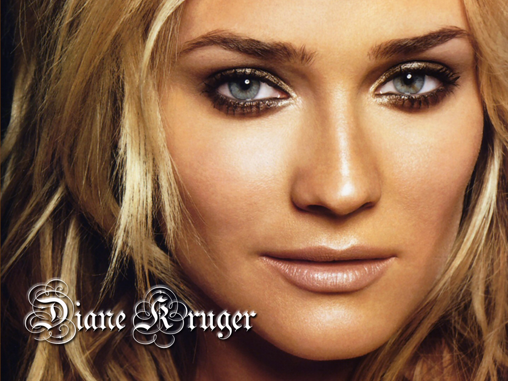 Free Download Diane Kruger Wallpapers Photos Images Diane