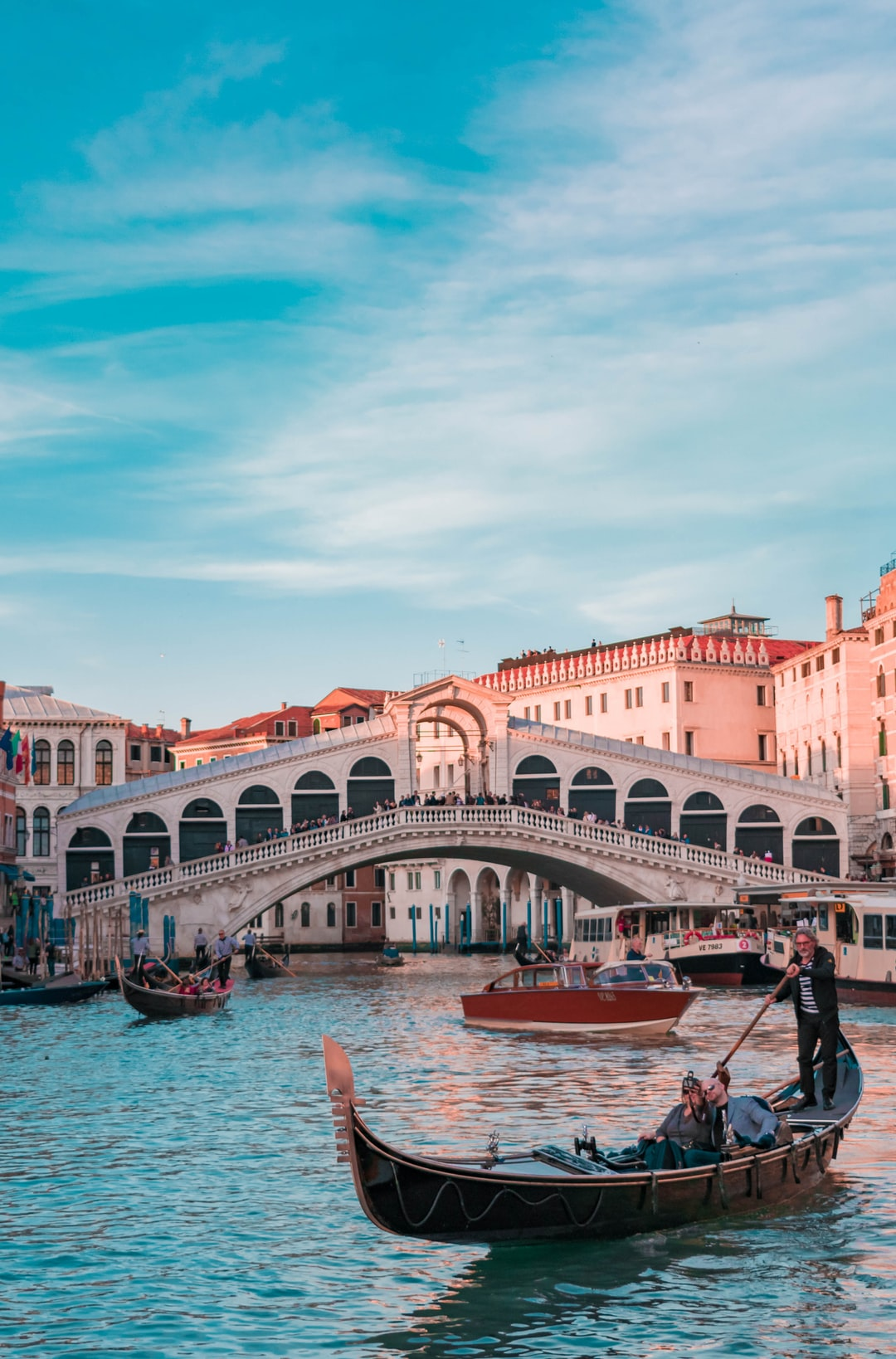 100 Venice Pictures [Scenic Travel Photos] Download Images 1080x1638