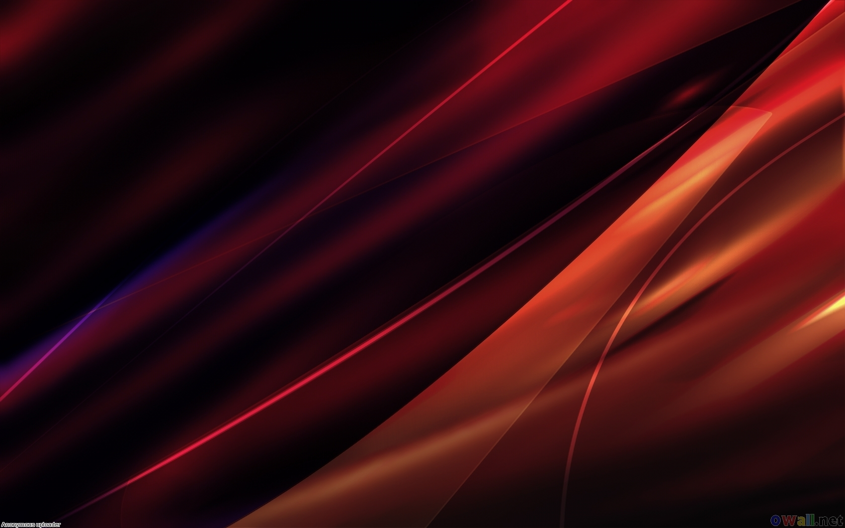 Dark red background wallpaper 17375 open walls Black Background and 1680x1050