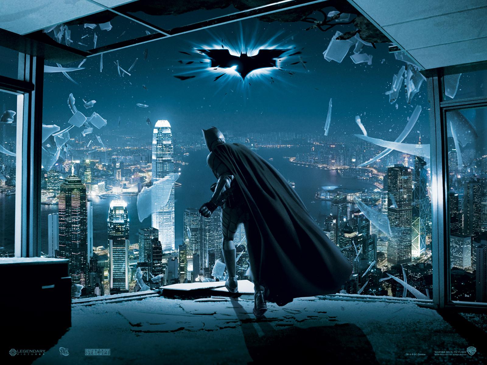 Batman   The Dark Knight Wallpapers 1600 x 1200 1600x1200