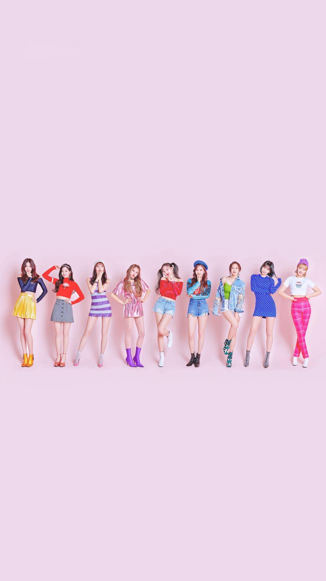 i lOVE TZUYUS OUTFIT TWICE Kpop Twice what is love Kpop 1080x1920