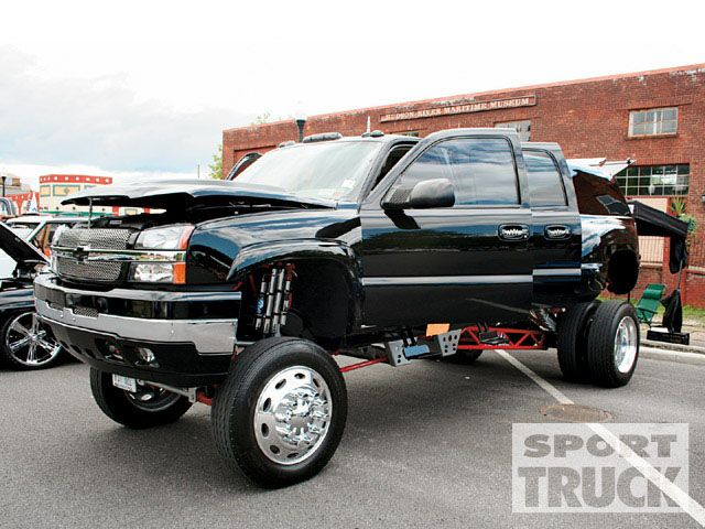 lifted chevy trucks 2 10 from 51 votes custom lifted chevy trucks 640x480
