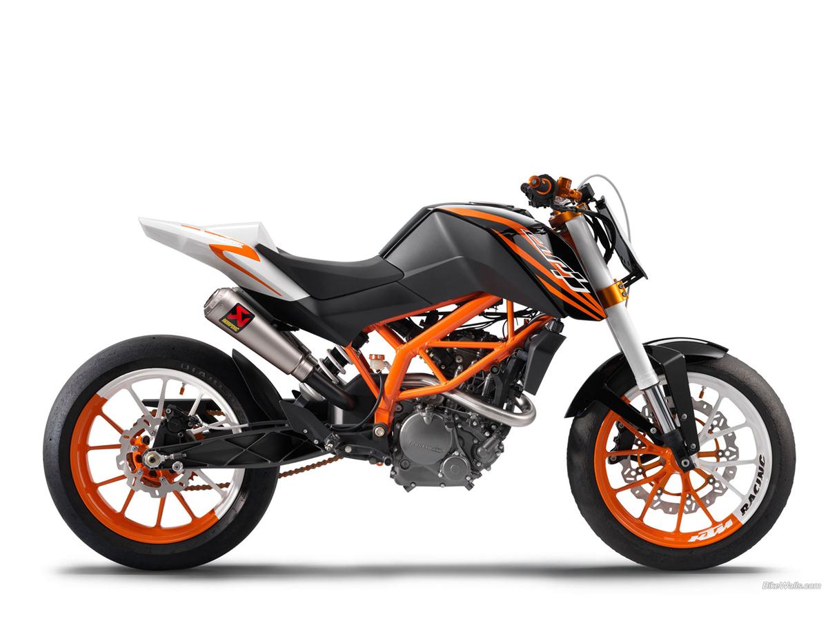 HD Wallpapers of KTM Duke HD Wallpaper 1200x900