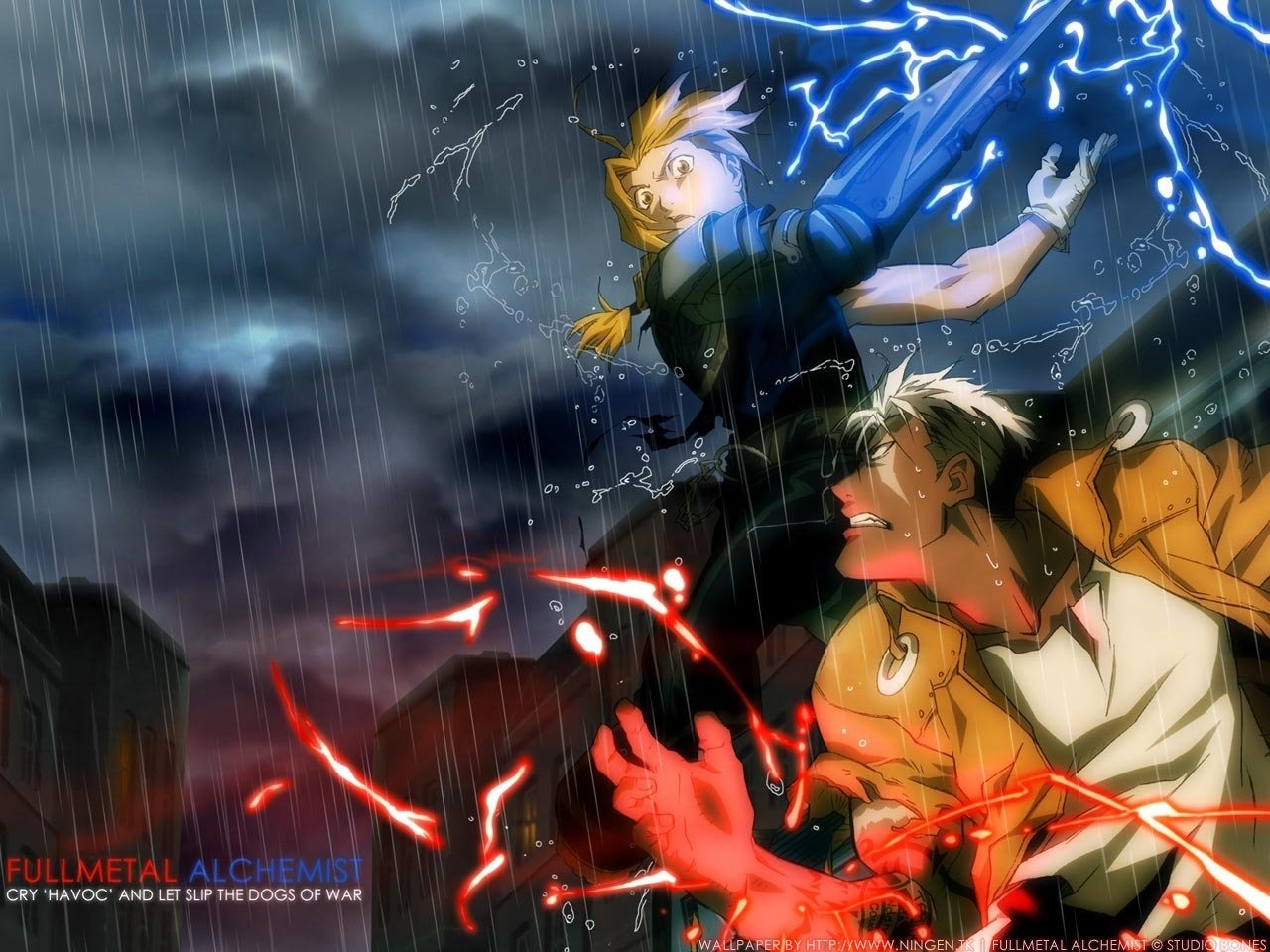 Fma Brotherhood Wallpaper loopelecom 1280x960