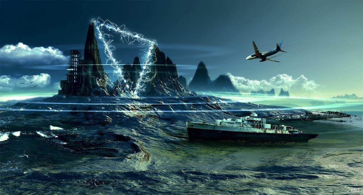 Here Are 8 Amazing Things About The Bermuda Triangle   Parhlo 1200x644