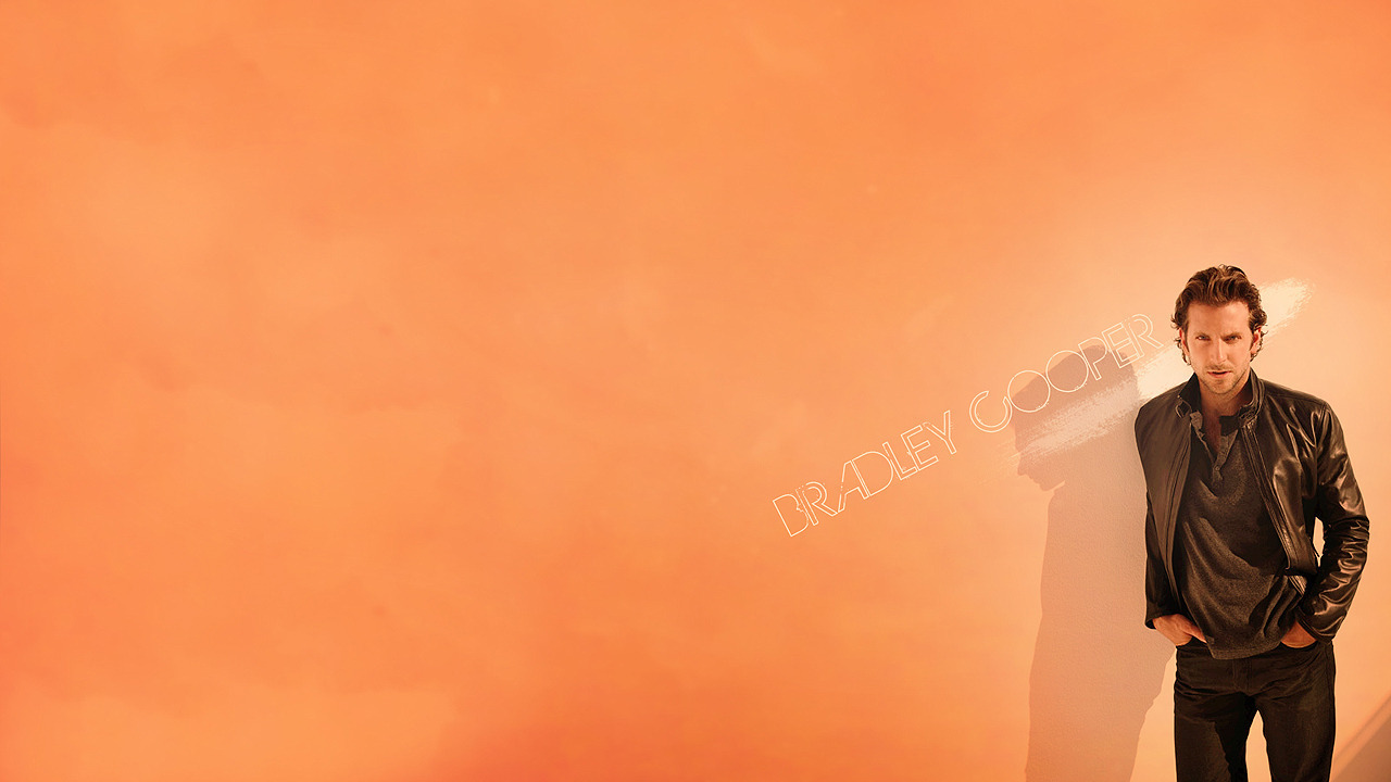 Bradley   Bradley Cooper Wallpaper 10635954 1280x720