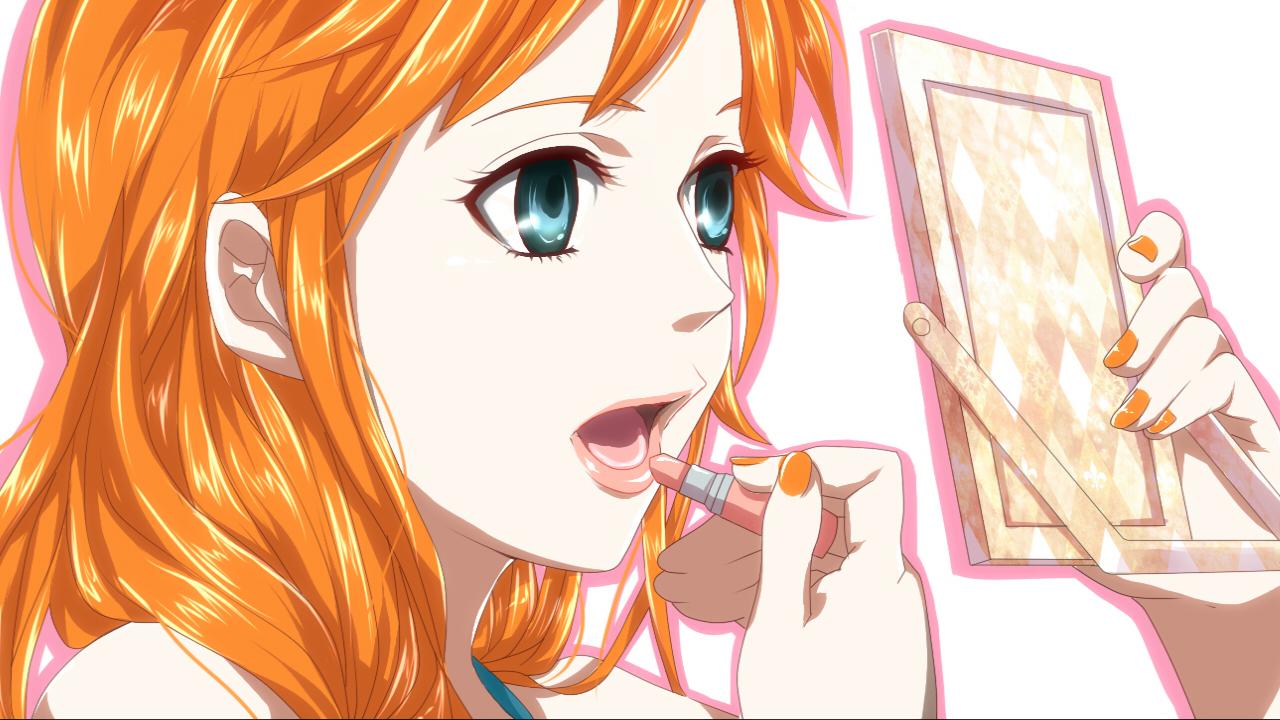 Nami w   One Piece Wallpaper 35335924 1280x720
