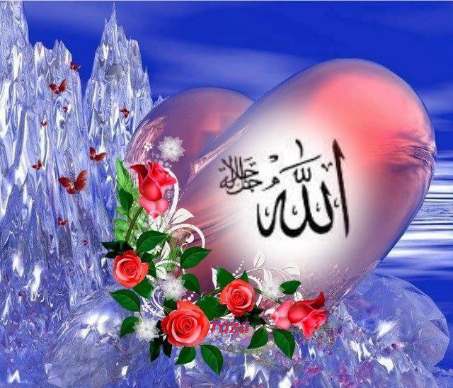 Nice islamic images