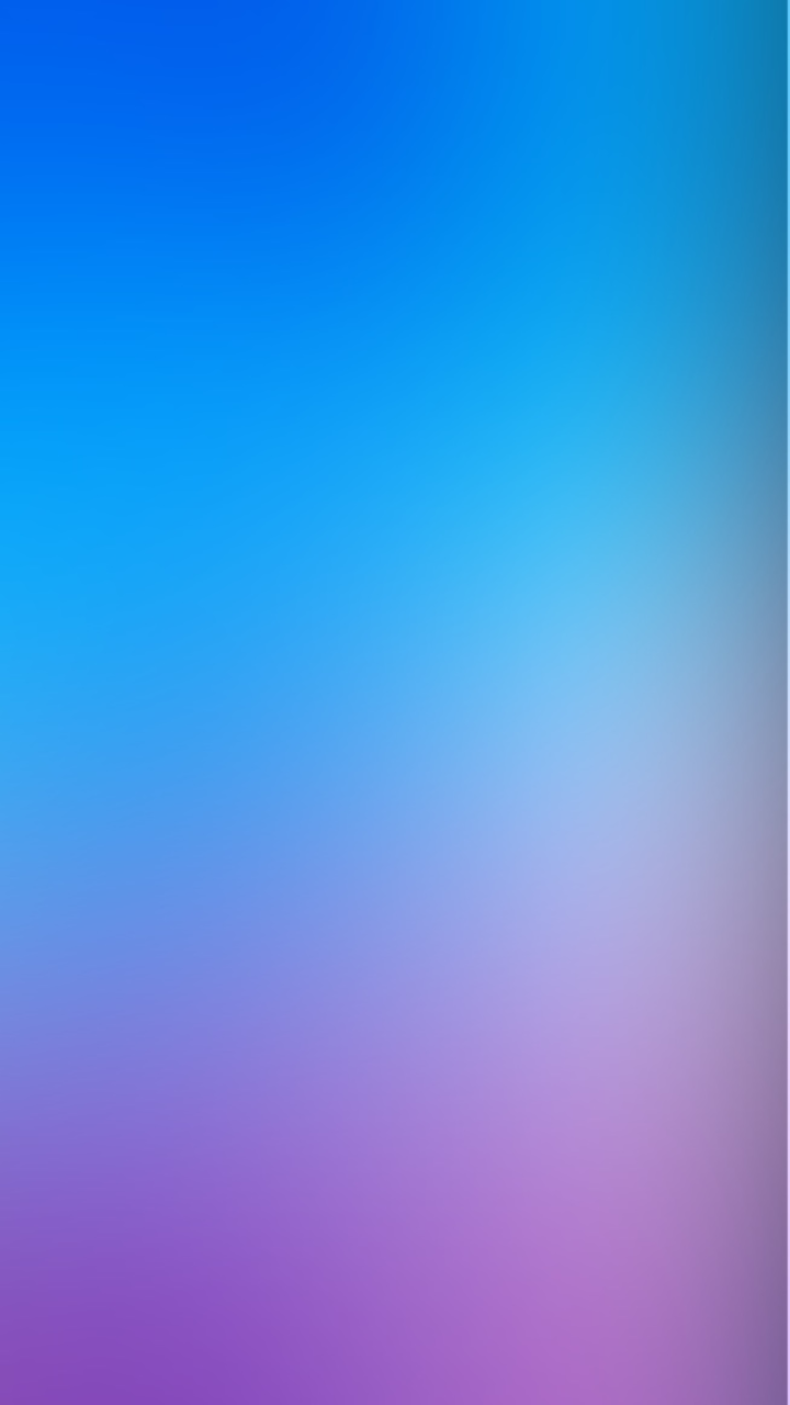 Purple Blue Galaxy S3 Wallpaper 720x1280 720x1280