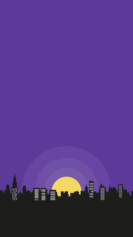 Minimalist Purple Wallpapers   Top Minimalist Purple 1620x2880