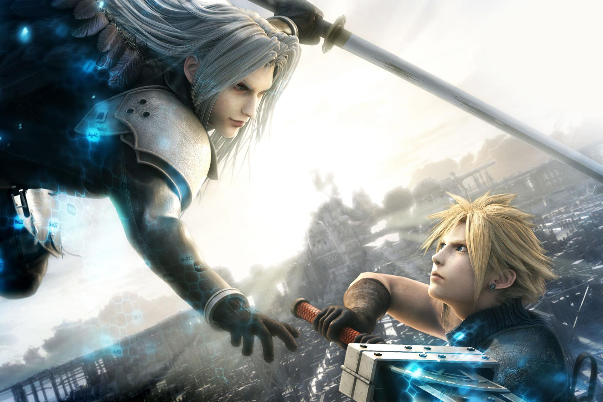 Remake de Final Fantasy 7 pode se tornar realidade Real Nerd 2000x1333