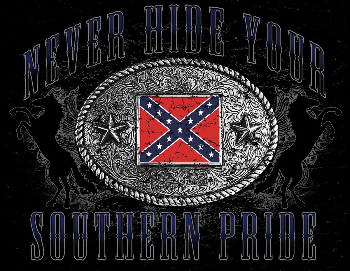 Pin Southern Pride Rebel Flag Wallpaper For Iphone App Info on 1200x930