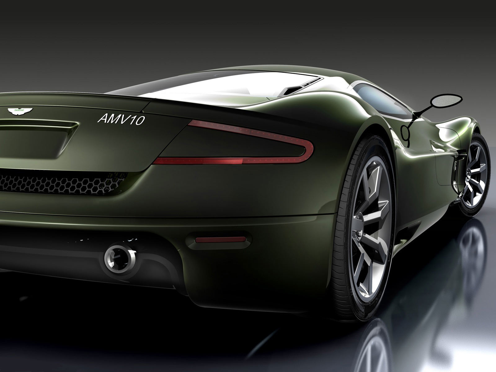 Wallpapers Background Desktop Wallpapers of Sports Car 1600x1200