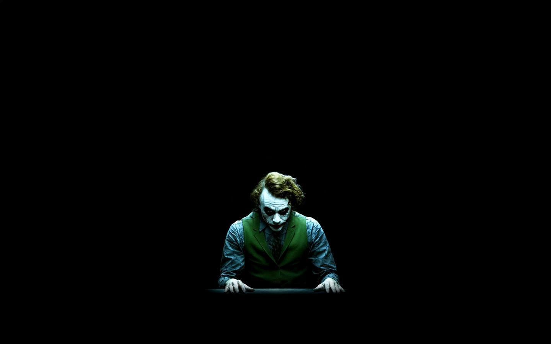 Joker Desktop Backgrounds 1440x900