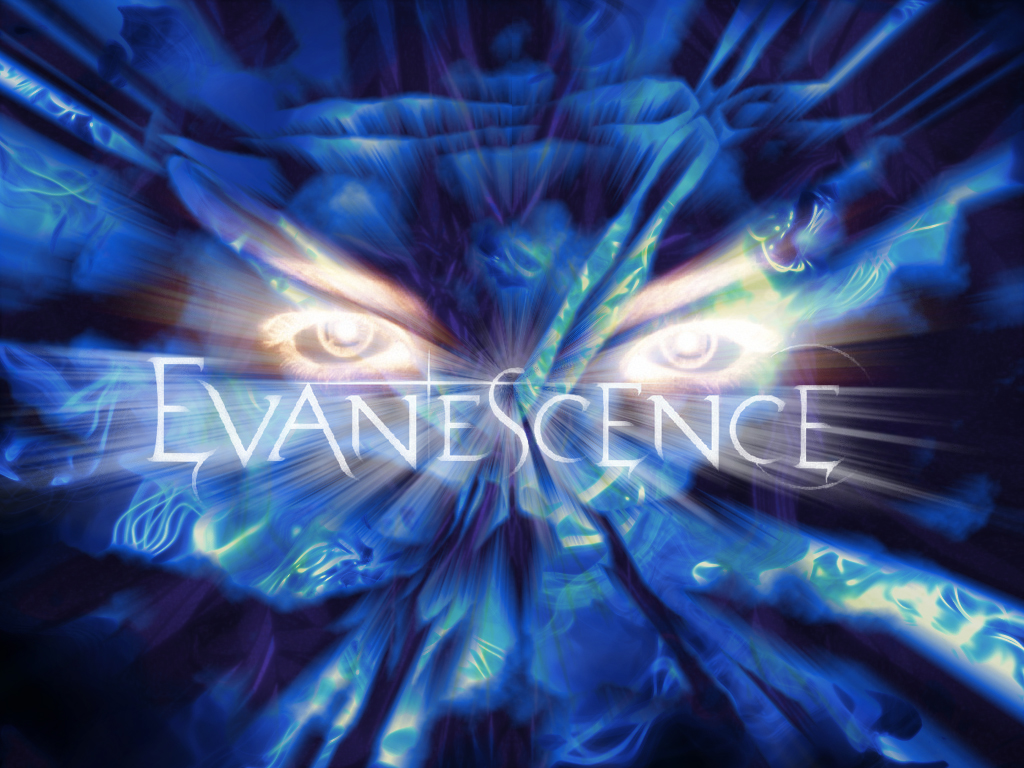 Evanescence Blue Absract by aido727jpg 1024x768