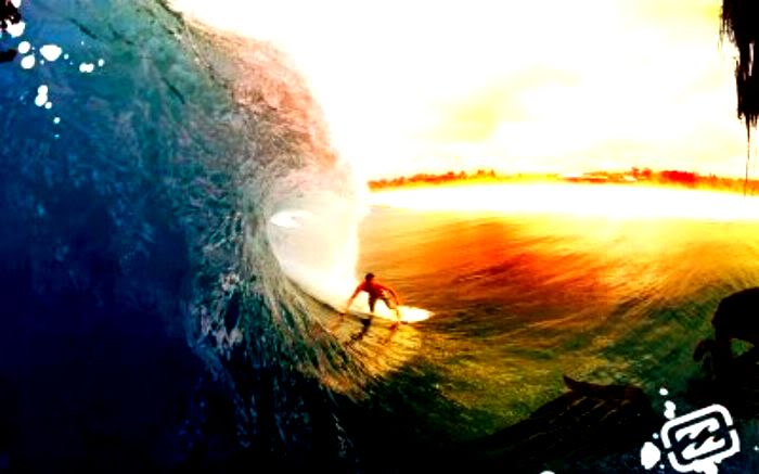 Surf Wallpaper Surf Desktop Background 700x437