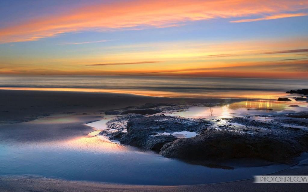 Sunrise And Sunset Photography 1024x640