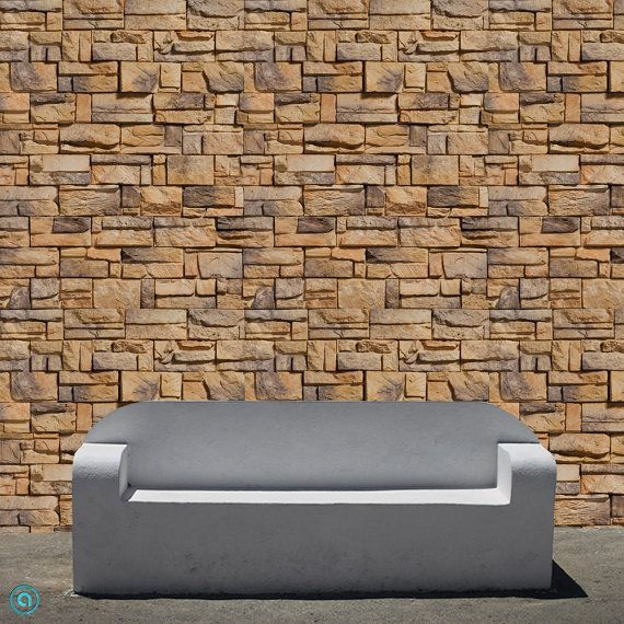 Top Removable Brick Wallpaper Wallpapers 570x570