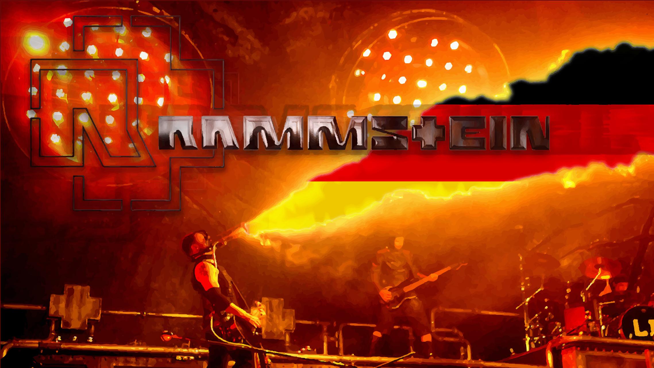Rammstein download