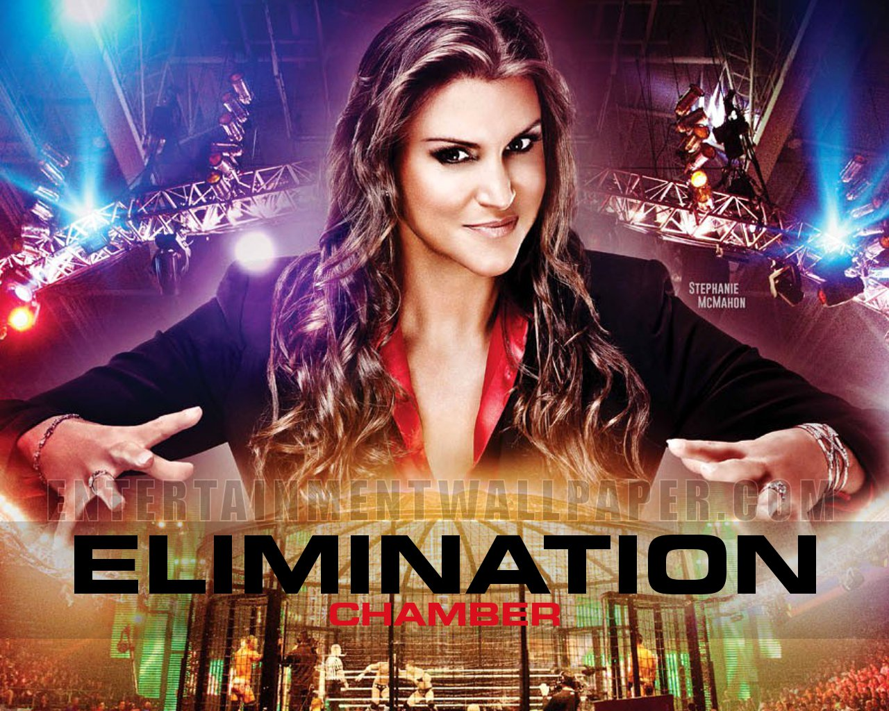 Elimination Chamber Wallpaper   20043814 1280x1024 1280x1024