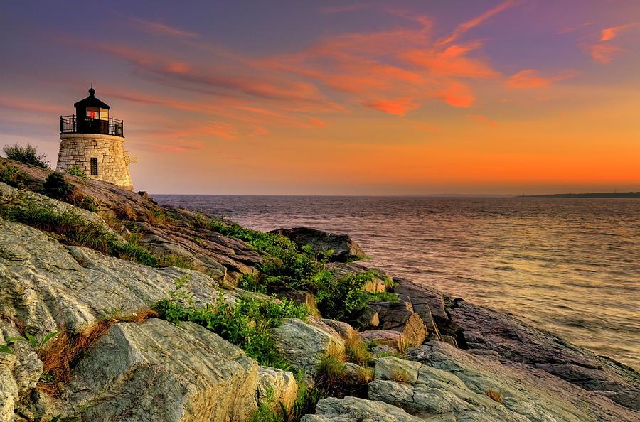 Newport Travel Blog