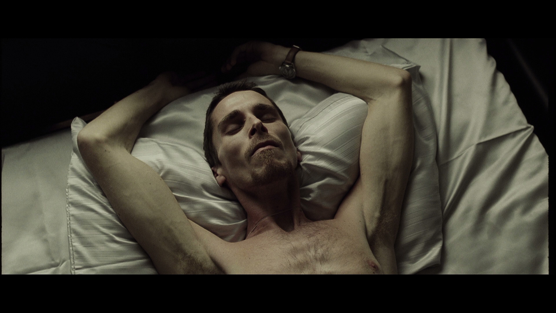 The Machinist HD Wallpaper Background Image 1920x1080 ID 1920x1080