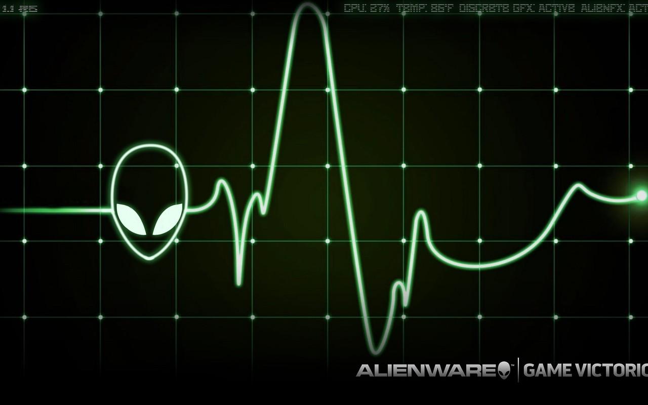 Alienware wallpaper 15398 1280x800