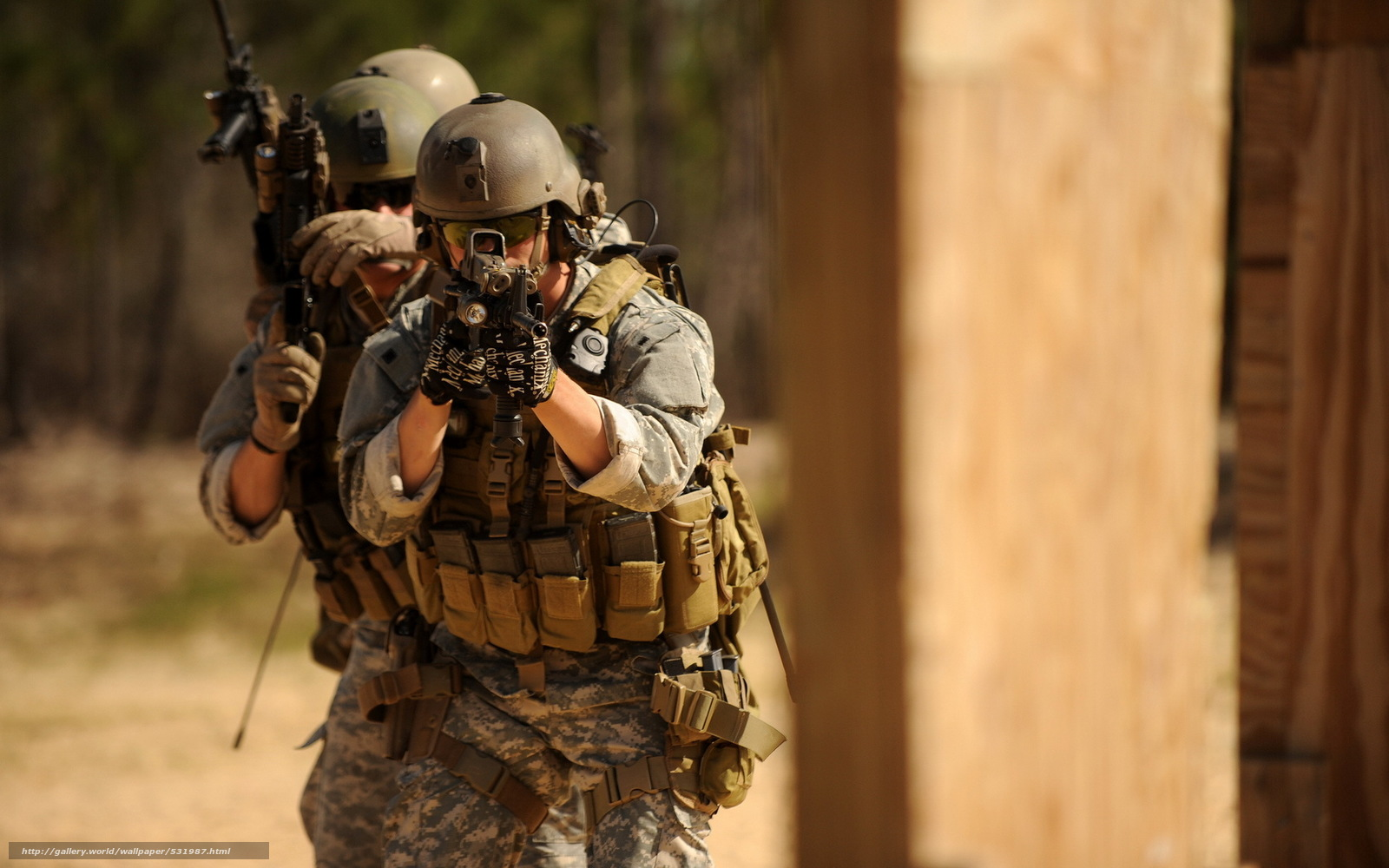 Download wallpaper united states army special forces Soldiers 1600x1000