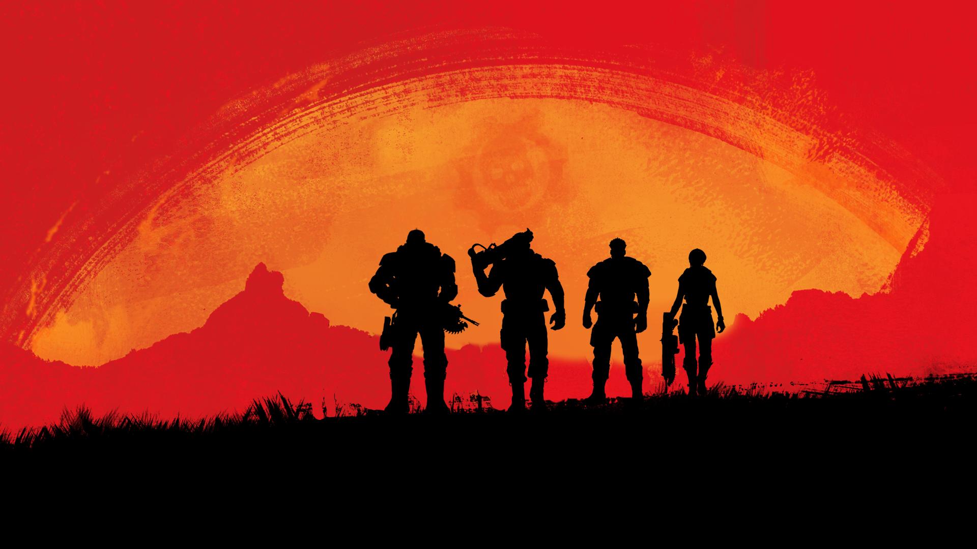 Free download Red Dead Redemption 2 Rockstar Wallpaper ...