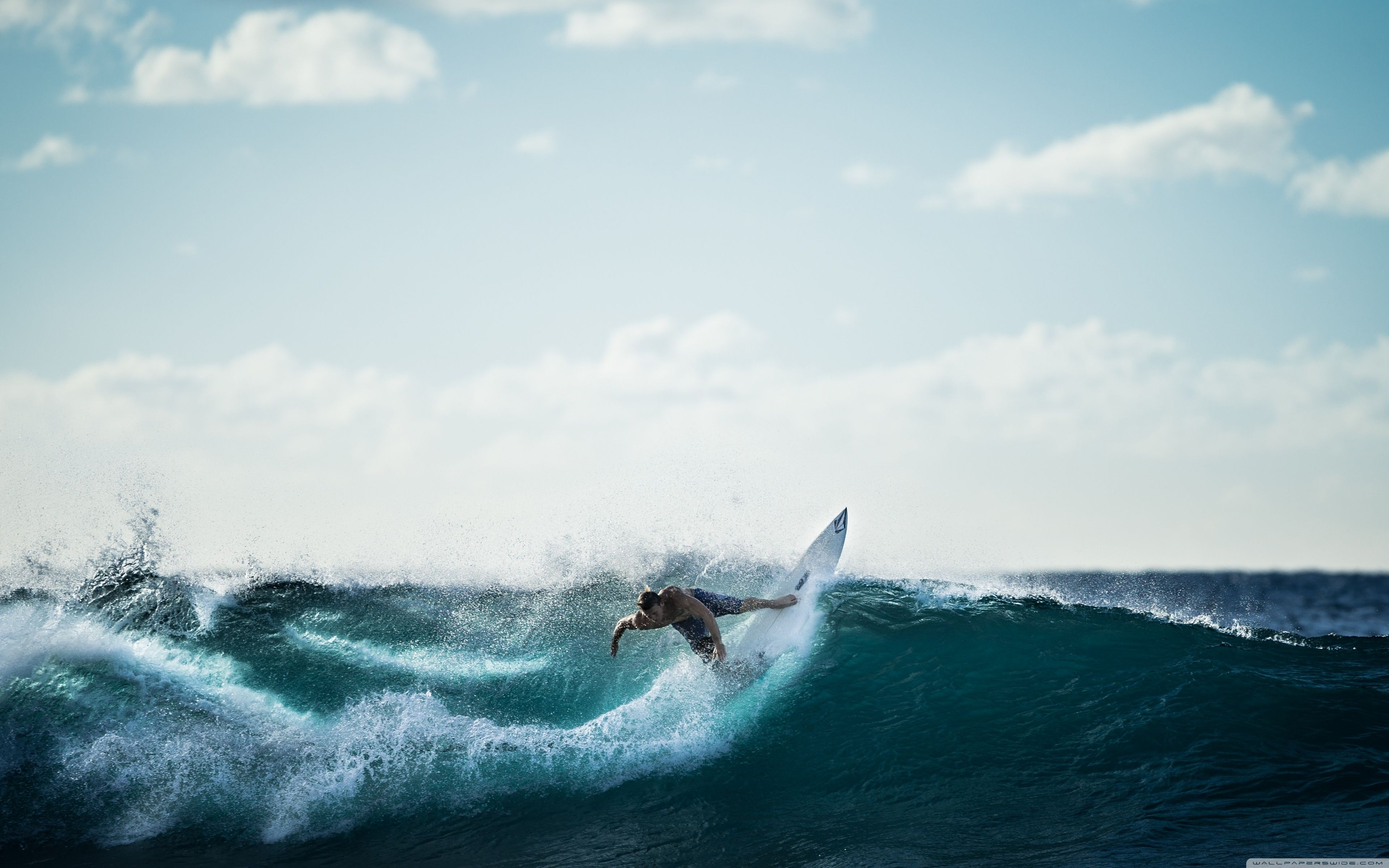 Surfing 4k Wallpapers   Top Surfing 4k Backgrounds 3840x2400