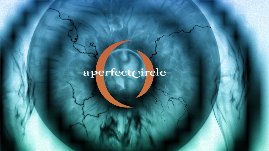 Perfect Circle Wallpaper by FenrirConnell 1024x576