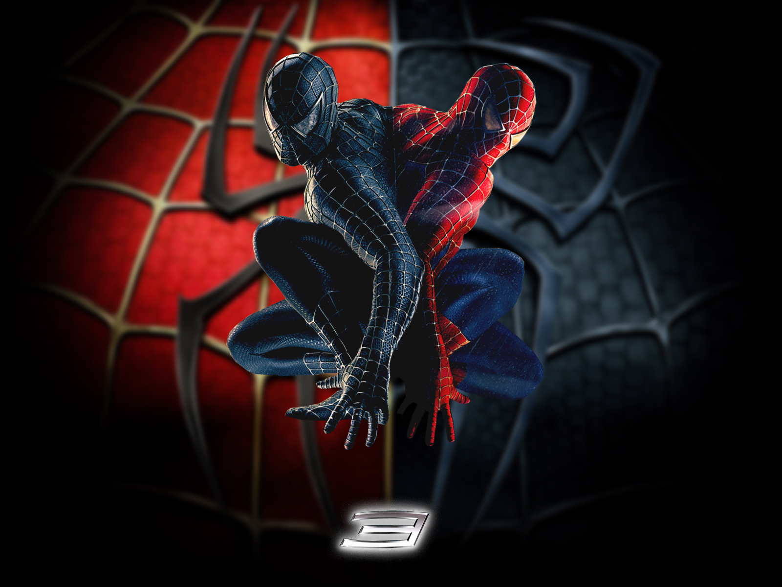 Spider Man 3 hd wallpapers 1600x1200