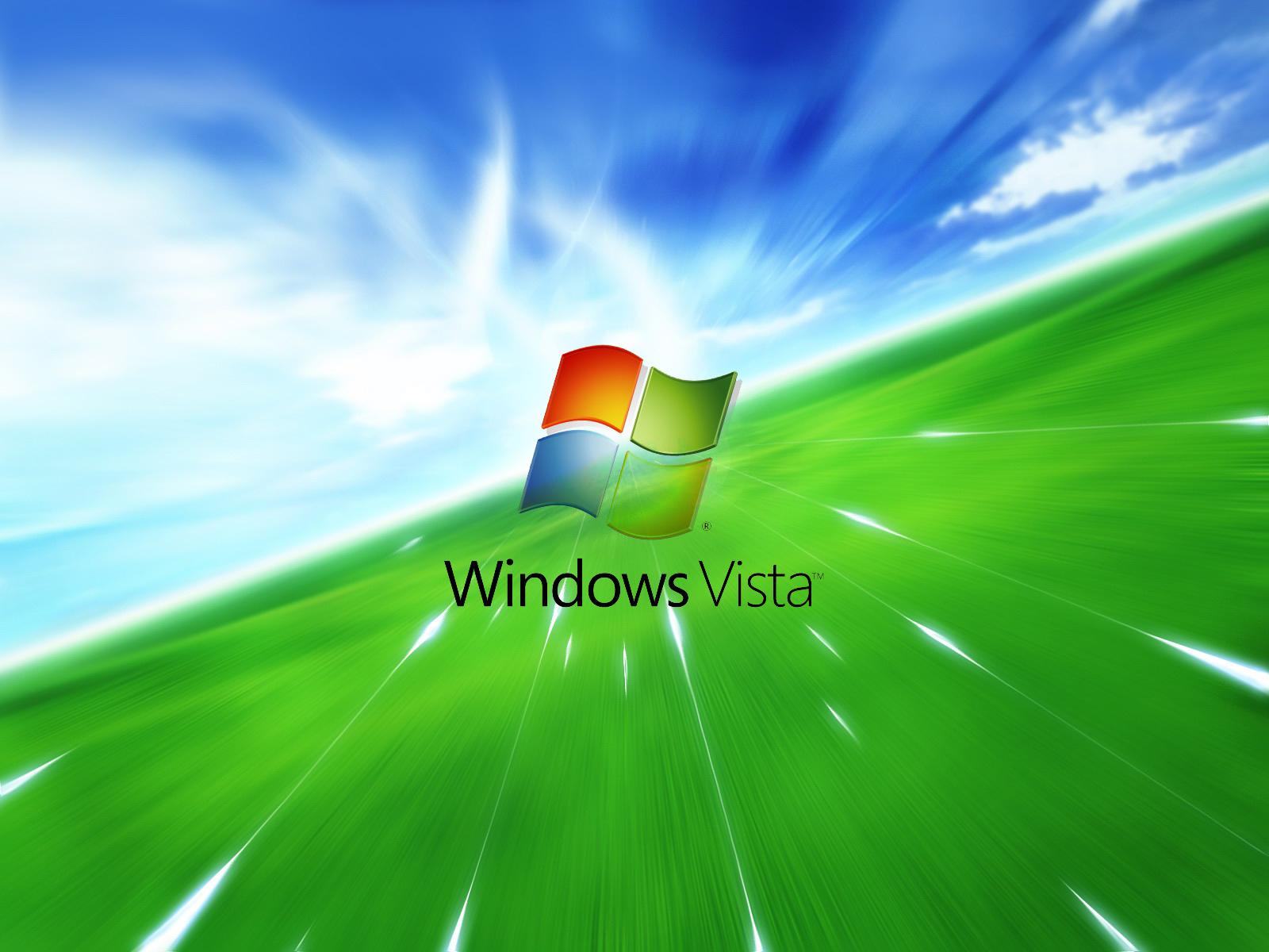 Free Vista Wallpaper 3D Heart Wallpaper Windows7