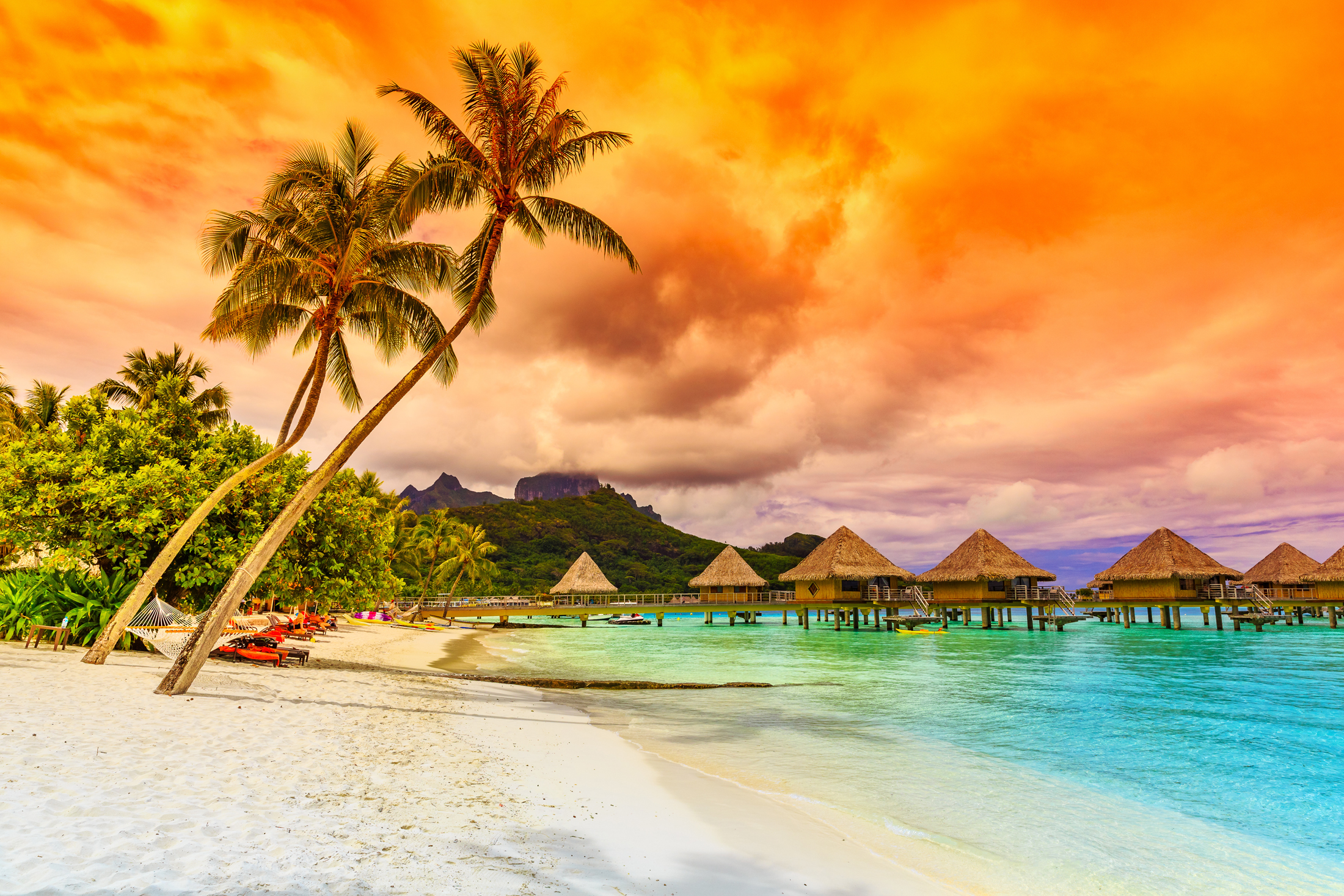 Tropical Islands HD Wallpaper New Tab Theme   World of Travel 2200x1467