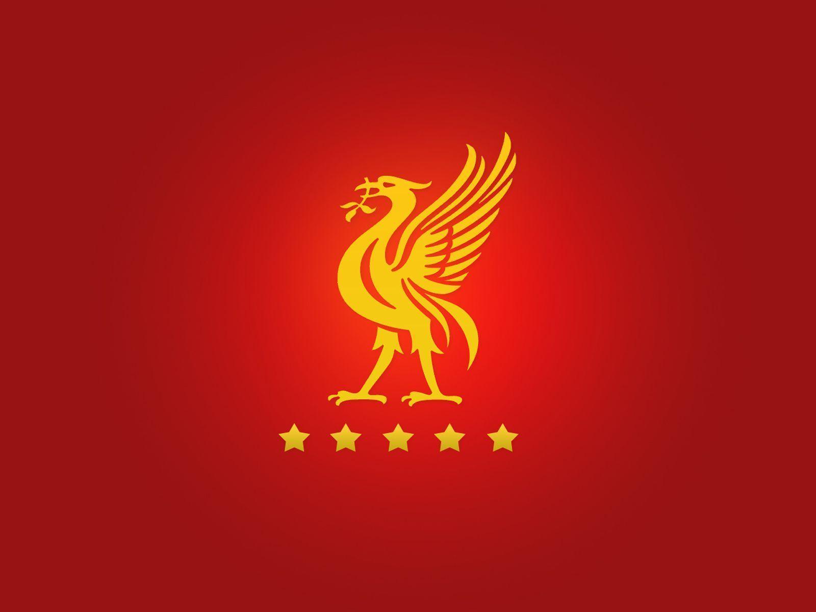 Wallpapers Logo Liverpool 2016 1600x1200
