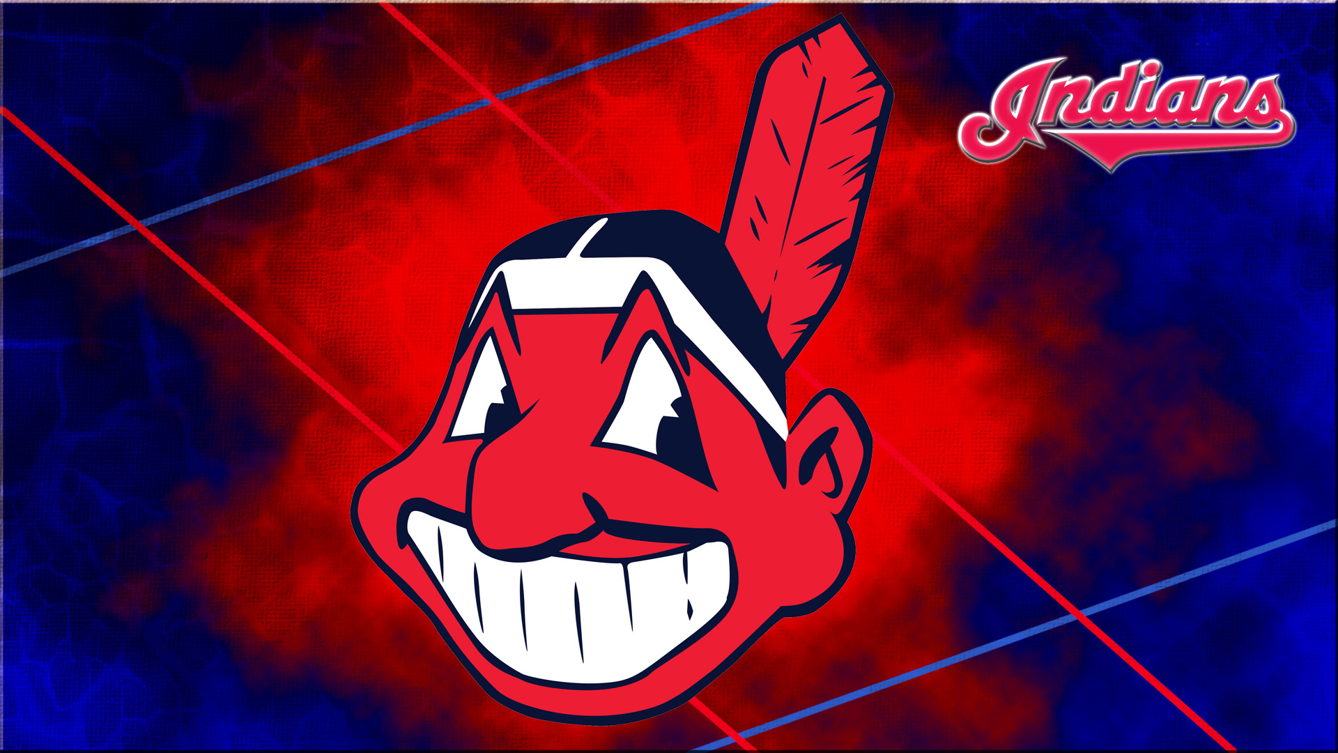 Cleveland indians wallpaper screensaver wallpapersafari - Cleveland indians pictures ...