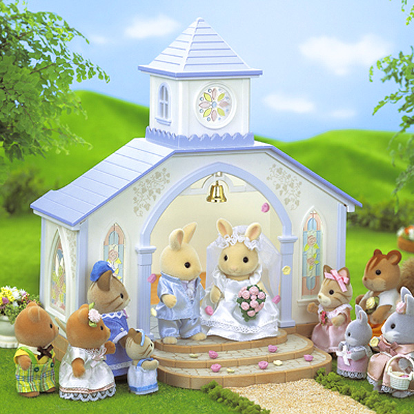 Sylvanian Families HD Walls Find Wallpapers 600x600
