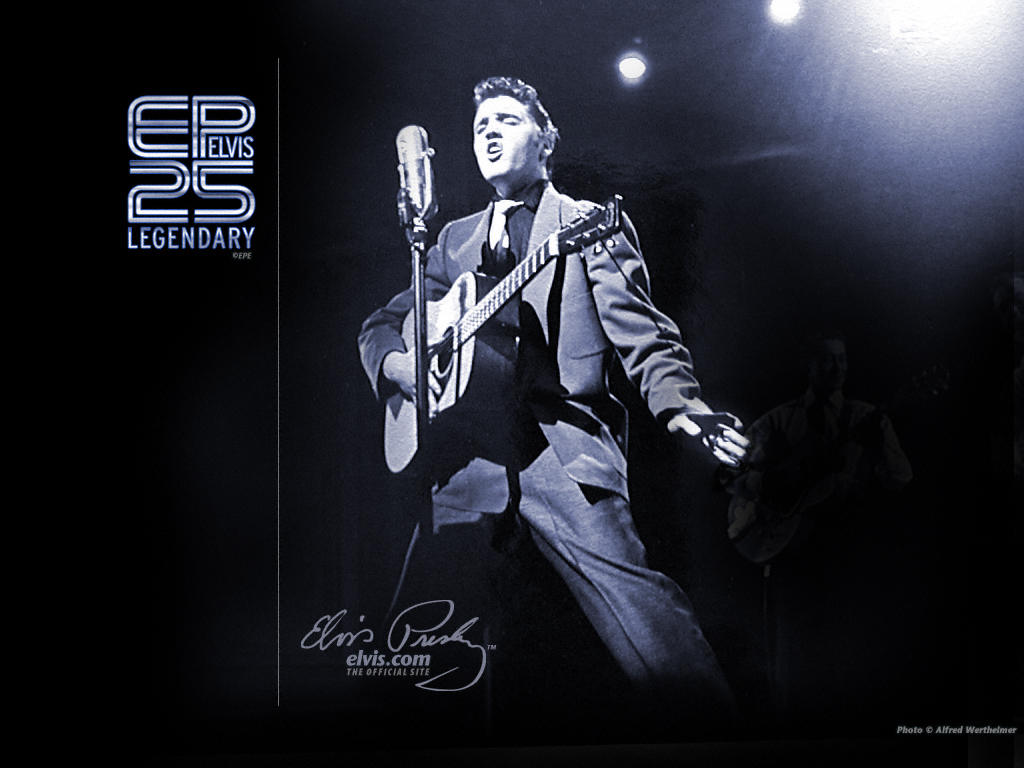 Free Download Elvis Desktop Image Elvis Presley Wallpapers
