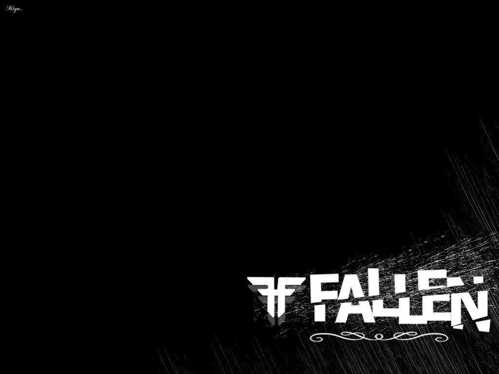 Fallen Wallpapers 1024x768