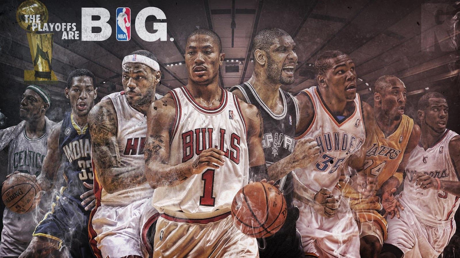 Reys Sports Blog The Players in the NBA 1600x900