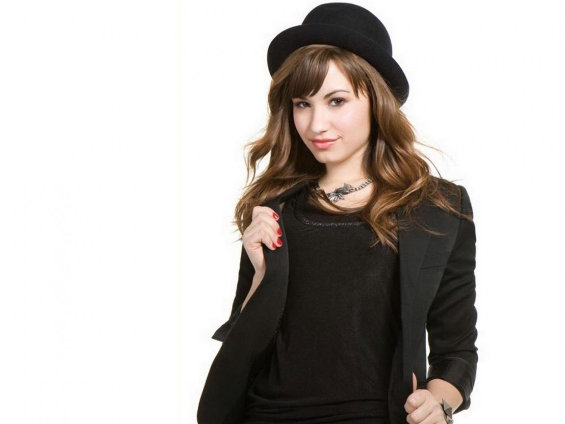 Demi Lovato Wallpaper   Demi Lovato Wallpaper 16727908 1152x864