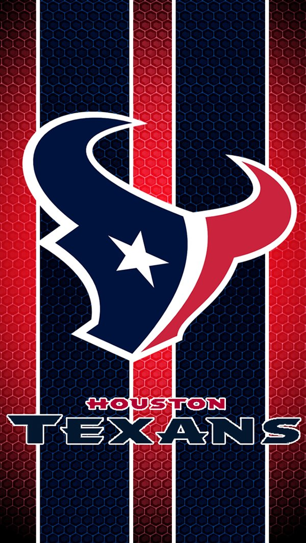Houston Texans 600x1065