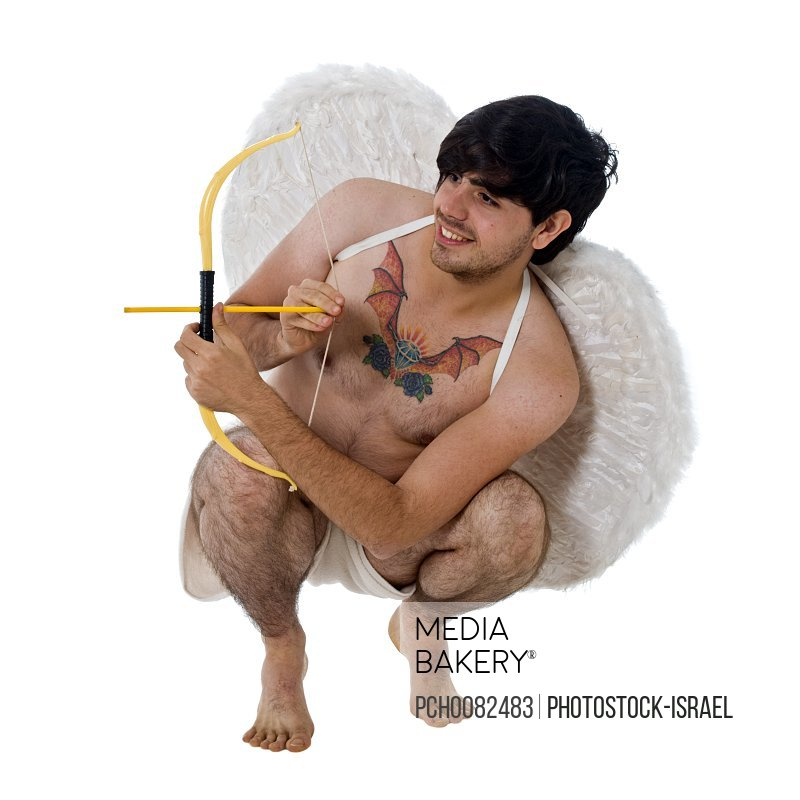 Mediabakery   Photo by Photosync Images   Cupid Greek Eros the 800x800