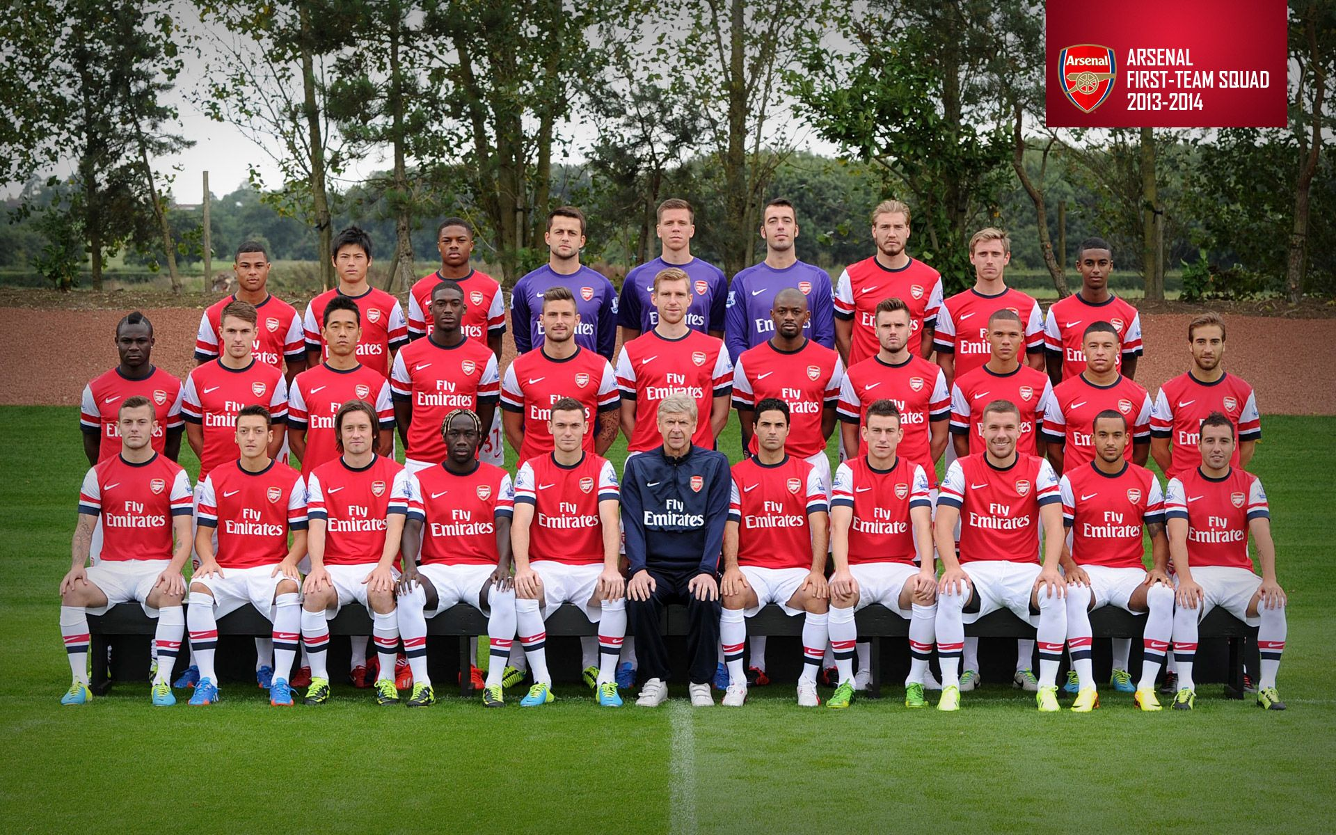 Arsenal Fc Wallpapers 2015 1920x1200