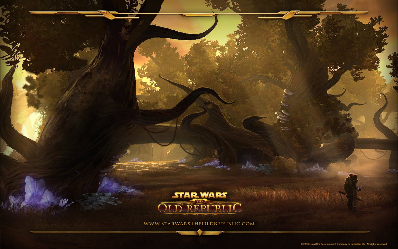 High Resolution Wallpapers Pictures Star Wars The Old 1600x1000
