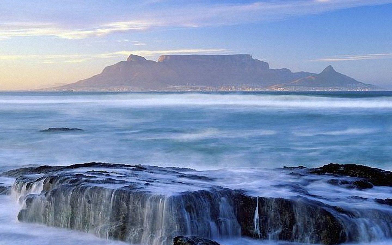 Pics Photos   Table Mountain Wallpaper 1440x900