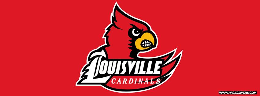 Louisville Cardinals IPhone Wallpaper