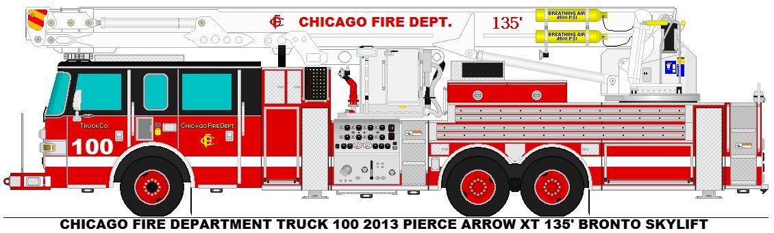 Chicago Fire Department Wallpaper Wallpapersafari
