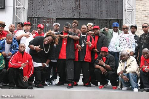 BLOOD GANG Graphics Pictures Images for Myspace Layouts 500x333