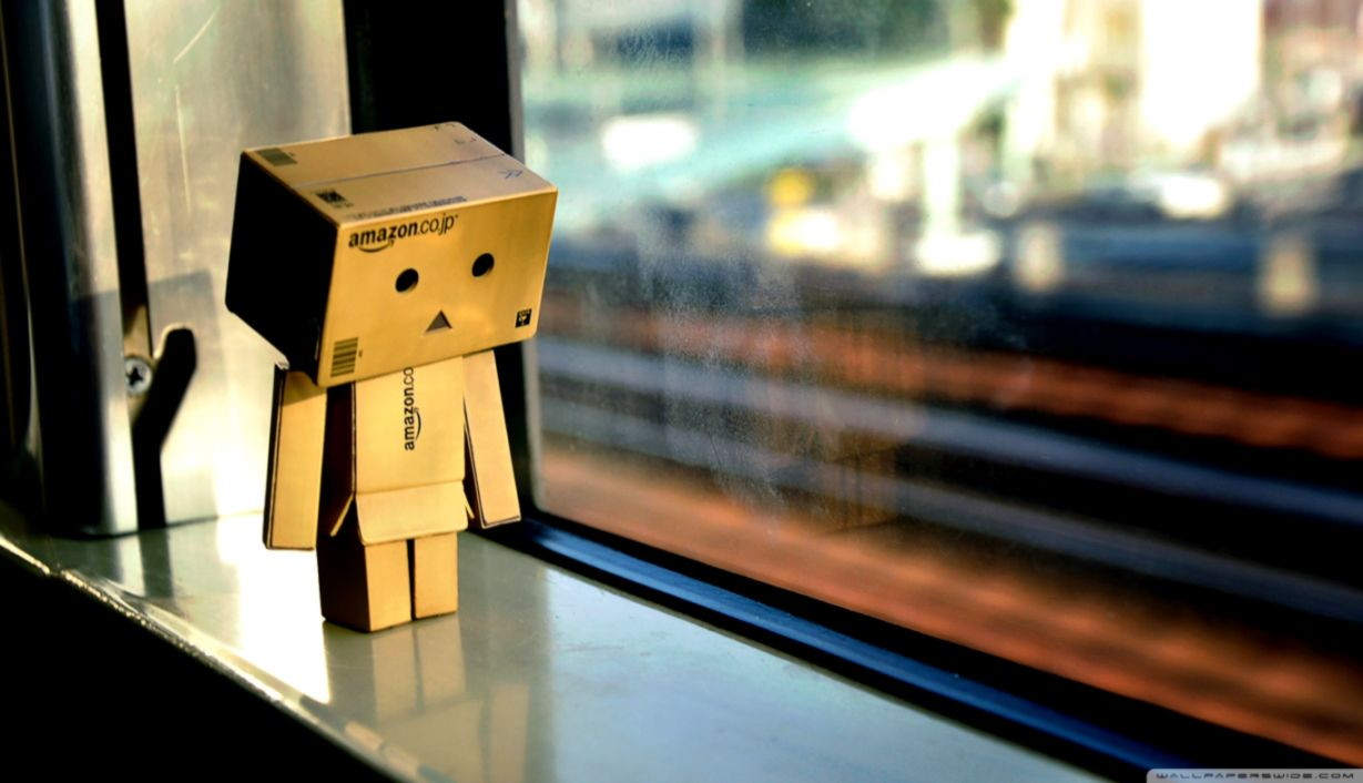 Danbo Love Child Hd Wallpaper Wallpapers Inspire 1229x706